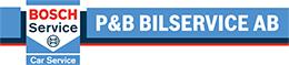 P&B Bilservice AB