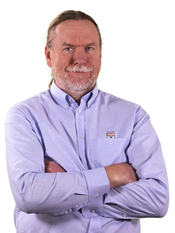 Christer Skoog